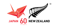 Celebrating 60 years of Japan - New Zealand diplomatic relations